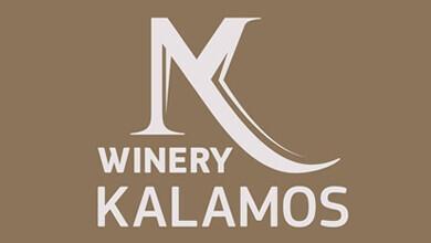 Kalamos Winery Logo