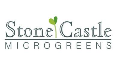 Stone Castle Farms Logo