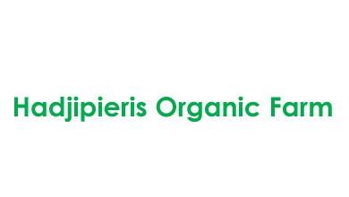 Hadjipieris Organic Farm Logo