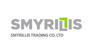 Smyrillis Agromechanics Logo